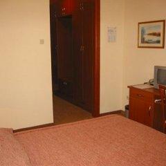Porin Hotel Zagreb удобства в номере