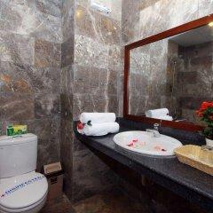 Sunshine Hotel Хойан ванная