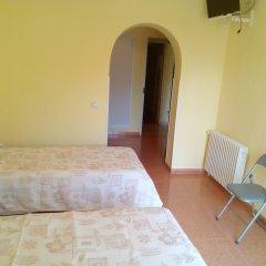 Отель Hostal Lleida удобства в номере фото 3