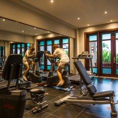 Hoi An River Town Hotel фитнесс-зал фото 2
