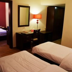 Al Murjan Palace Hotel удобства в номере