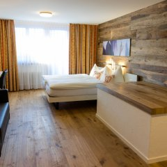 Отель Kesslers Kulm Швейцария, Давос - отзывы, цены и фото номеров - забронировать отель Kesslers Kulm онлайн комната для гостей