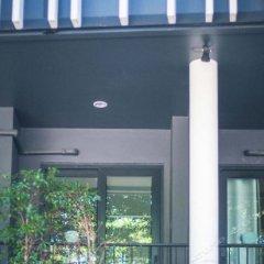 Отель Blu Monkey Bed & Breakfast Phuket вид на фасад фото 3