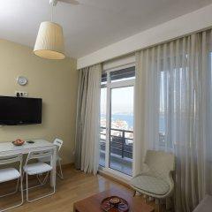 Отель Cheya Gumussuyu Residence комната для гостей фото 3