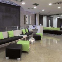 Отель Hesperia Ramblas Испания, Барселона - отзывы, цены и фото номеров - забронировать отель Hesperia Ramblas онлайн интерьер отеля фото 2