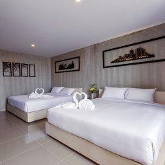 Отель B2 South Pattaya Premier Паттайя фото 7