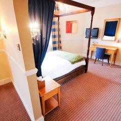Отель Durley Dean Великобритания, Борнмут - отзывы, цены и фото номеров - забронировать отель Durley Dean онлайн детские мероприятия фото 2