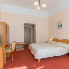 Spa Hotel Svoboda комната для гостей