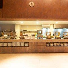 Отель Woraburi The Ritz Паттайя питание фото 2
