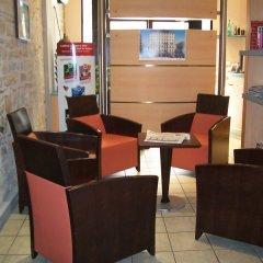 Inter-Hotel Au Patio Morand интерьер отеля фото 3