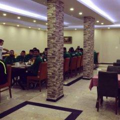 Bolu Yildiz Hotel Турция, Болу - отзывы, цены и фото номеров - забронировать отель Bolu Yildiz Hotel онлайн питание фото 2