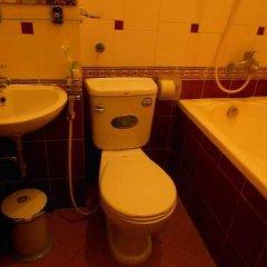 Отель Bach Tung Diep ванная