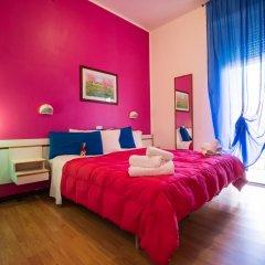Отель ERIALE Римини комната для гостей