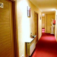 Отель Hostal Regio интерьер отеля