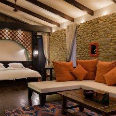 Отель Pavilions Himalayas Непал, Лехнат - отзывы, цены и фото номеров - забронировать отель Pavilions Himalayas онлайн развлечения