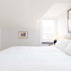 Отель Veeve - Leafy Living комната для гостей
