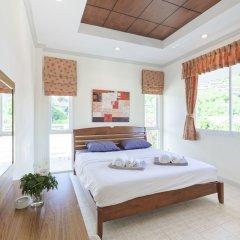 Гостевой Дом Karon Hill Villa фото 24