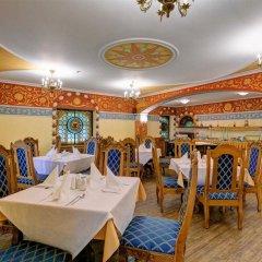 Гостиница Сретенская питание фото 2