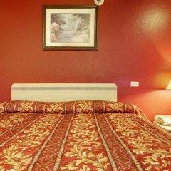 Отель Econo Lodge Saint Louis США, Сент-Луис - отзывы, цены и фото номеров - забронировать отель Econo Lodge Saint Louis онлайн