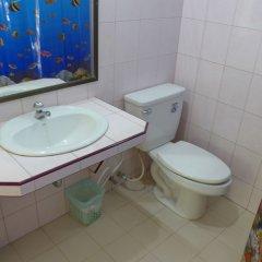 Отель Forum House Таиланд, Краби - отзывы, цены и фото номеров - забронировать отель Forum House онлайн ванная
