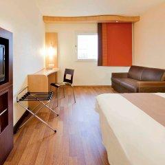Отель Ibis Paris Pantin Eglise удобства в номере