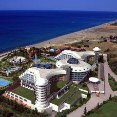 Отель Sea Planet Resort - All Inclusive пляж