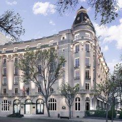Hotel Ritz Мадрид фото 7