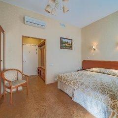 Гостиница Комфорт 3* Стандартный номер 2 отдельные кровати фото 3