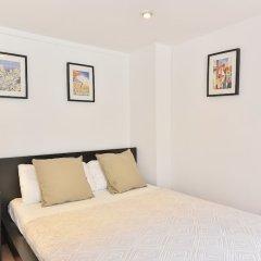 Отель London Eye Apartments Великобритания, Лондон - отзывы, цены и фото номеров - забронировать отель London Eye Apartments онлайн комната для гостей
