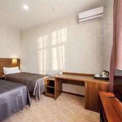 Гостиница D комната для гостей фото 8