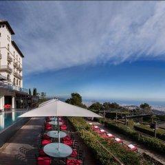 Отель Gran Hotel La Florida Испания, Барселона - 2 отзыва об отеле, цены и фото номеров - забронировать отель Gran Hotel La Florida онлайн