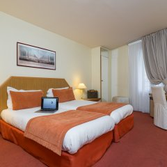 Отель Fertel Etoile Париж комната для гостей фото 2