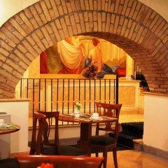 Hotel Relais Patrizi гостиничный бар