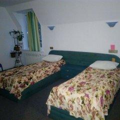 Гостиница Два Капитана комната для гостей фото 2