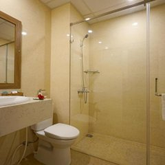 Отель Nice Dream Далат ванная