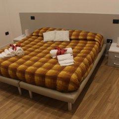 Отель Cattedral Appartament Бари комната для гостей фото 3
