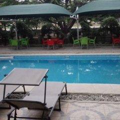Ultimate Hotel бассейн фото 3