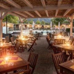Отель Conca DOro Village Италия, Вербания - отзывы, цены и фото номеров - забронировать отель Conca DOro Village онлайн питание фото 2