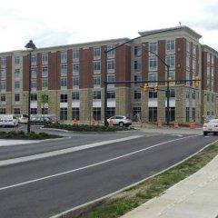 Отель Homewood Suites by Hilton Columbus/OSU, OH США, Верхний Арлингтон - отзывы, цены и фото номеров - забронировать отель Homewood Suites by Hilton Columbus/OSU, OH онлайн фото 2