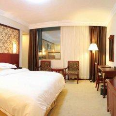 Отель Vienna Hotel Xiamen Railway Station Китай, Сямынь - отзывы, цены и фото номеров - забронировать отель Vienna Hotel Xiamen Railway Station онлайн комната для гостей фото 4