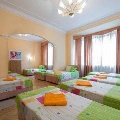 Lviv Euro Hostel Львов детские мероприятия фото 2