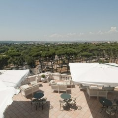 Rome Marriott Grand Hotel Flora фото 5
