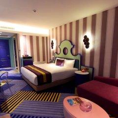 The Land of Legends Kingdom Hotel комната для гостей фото 2