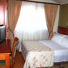 Отель Vila Belvedere Албания, Тирана - отзывы, цены и фото номеров - забронировать отель Vila Belvedere онлайн удобства в номере