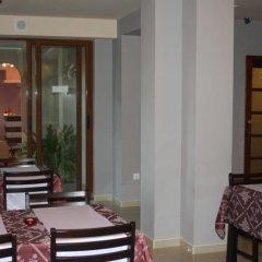 Hotel Maraya Велико Тырново питание