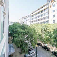 Апартаменты Liberdade Luxury Apartment
