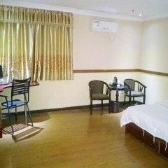 Good Conception Hotel комната для гостей фото 2