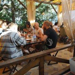 Отель Хостел и дом отдыха Sim Sim Узбекистан, Самарканд - отзывы, цены и фото номеров - забронировать отель Хостел и дом отдыха Sim Sim онлайн питание