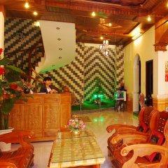 Отель Hoa Mau Don Homestay детские мероприятия