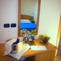 Hotel Hydra Club Казаль-Велино удобства в номере